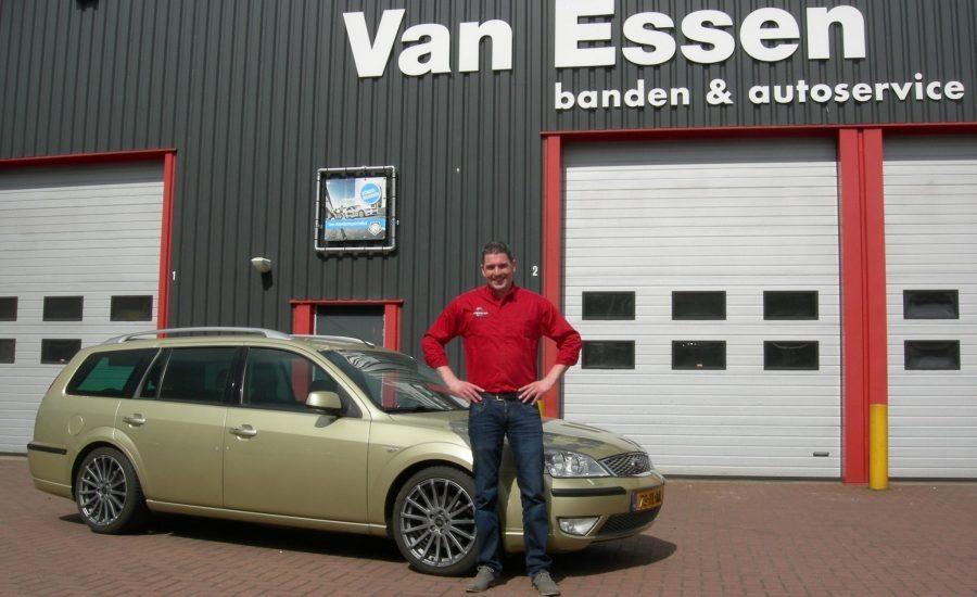 Van Essen Eerbeek Ford specialist